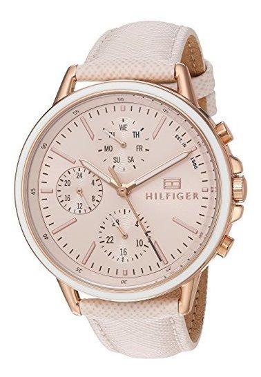 Tommy Hilfiger 1781789 Reloj De Pulsera Para Mujer (cuarzo C