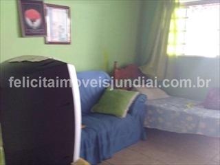 Casa Santa Gertrudes Jundiai - Ca1338