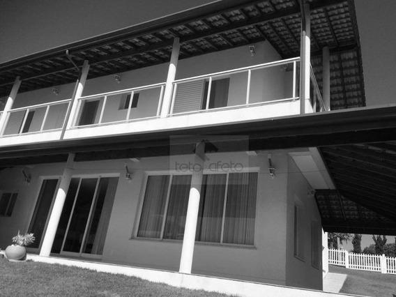 Casa Com 5 Dormitórios À Venda, 348 M² Por R$ 2.000.000 - Do Mosquito - Joanópolis/sp - Ca3542