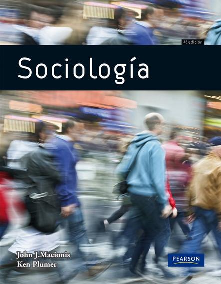 Sociología - 4/ed - Macionis