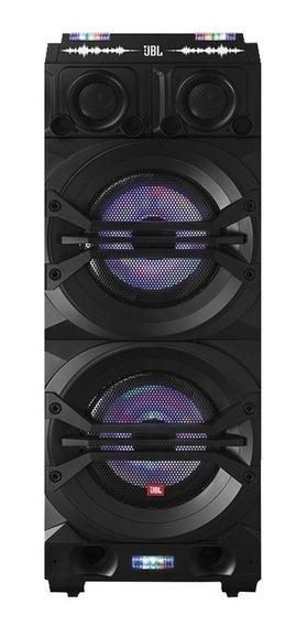 Caixa de som JBL DJ Xpert J2515 portátil sem fio Preto 110V/220V