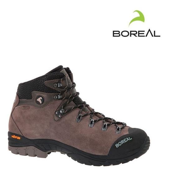 Bota Boreal Sherpa Impermeable Unisex De Montaña