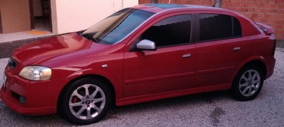 Chevrolet Astra 2.0 Ss Flex Power 5p 2006