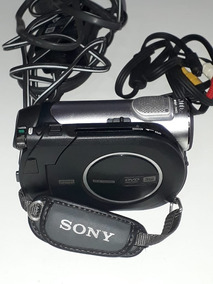 Filmadora Sony Handycam Dcr-dvd-108 + Bolsa