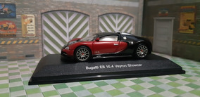 Bugatti Eb 16.4 Veyron - Auto Art - 1/64