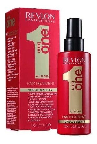 Uniq One Revelon Professional - Tratamento Capilar 150ml