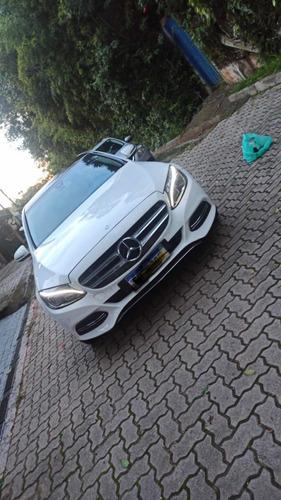 Mercedes-benz Classe C 2015 1.6 Exclusive Turbo 4p