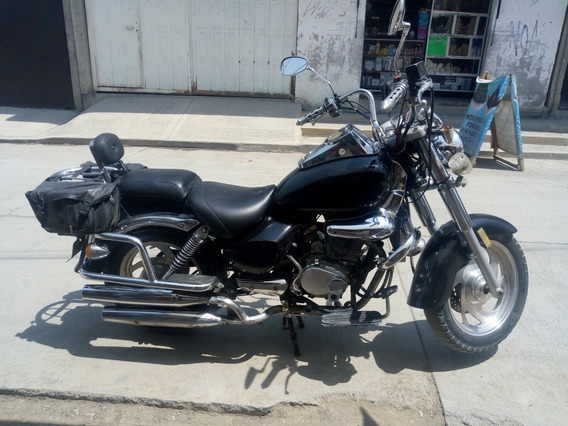 Bengala 200cc 2007