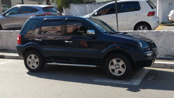 Ford Ecosport 2.0 Xlt 5p 2007