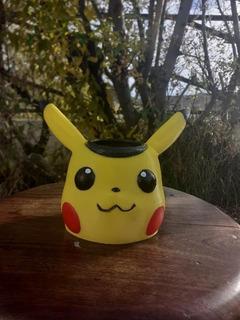 Mate Pikachu Impresión 3d