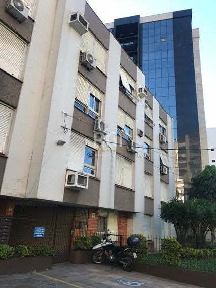 Apartamento Em Floresta Com 2 Dormitórios - Bt8122
