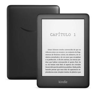 Lector Electrónico Kindle Con Luz 2019 El Mejor Envío Gratis