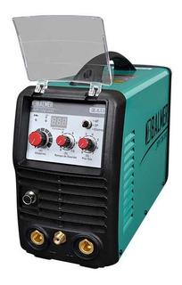 Máquina De Solda Tig Inversora 200a Joy Tig 202 220v Balmer