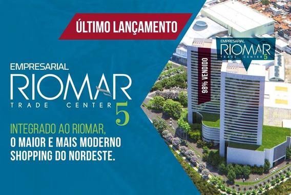 Empresarial Rio Mar Torre 5 (81) 998242553
