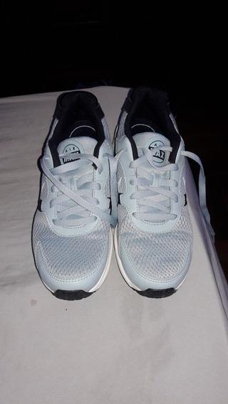 Zapatillas Nike Mujer Air Max Originales Como Nuevas 37