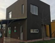 Linda Casa En Barrio Cerrado El Aljibe
