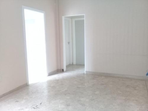 Conjunto Comercial, 100 M² - Venda Por R$ 280.000 Ou Aluguel Por R$ 1.000/mês - Centro - Santos/sp - Cj0074
