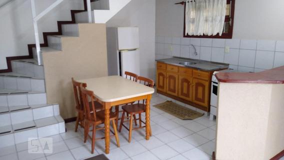 Casa Para Aluguel - Ingleses, 2 Quartos, 65 - 893099898