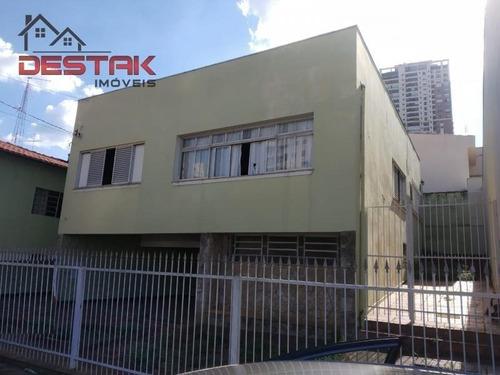 Ref.: 5047 - Casa Em Jundiaí Para Venda - V5047