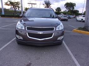 Chevrolet Traveses