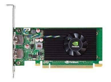 Tarjeta De Video Nvidia Nvs 310
