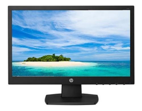Monitor Hp V194 Lcd 18.5 Pulgadas Conexión Vga Inc. Factura