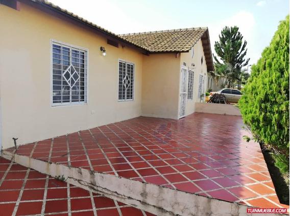 Casa En Venta Guayana Country Club, Puerto Ordaz