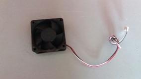 Cooler Ventilador Fan 4cm 40mm X 40mm X 10mm