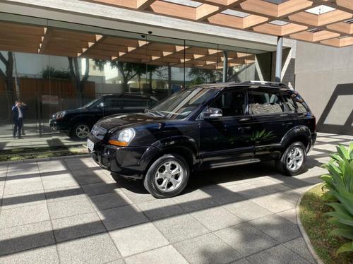 Hyundai Tucson Glsb Abaixo Fipe