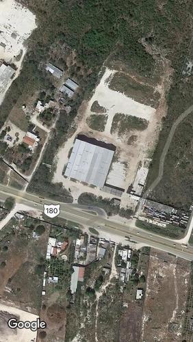 Nave Industrial En San Pedro Noh Pat, Kanasín