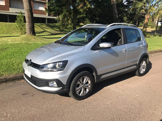 Volkswagen Crossfox Modelo 2017 88.000 Km