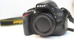 Camera Nikon D5100 Corpo