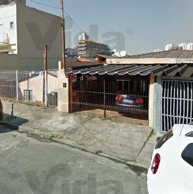Casa Térrea Para Locação, 3 Dormitório(s), 94.7m² - 27090