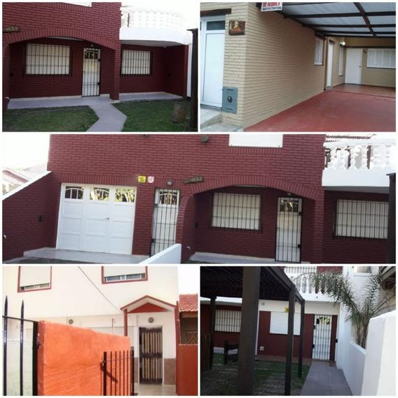 Casa En Mar Del Tuyù Para 6 / 7 Personas
