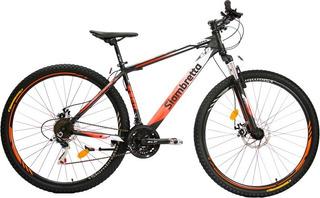 Bicicleta Mtb 10 R29t18 Ng Na 14928 Siambretta
