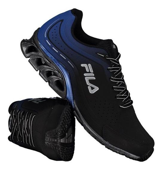 Tênis Fila Footwear Cage Python Masculino Colonelli 11j481x