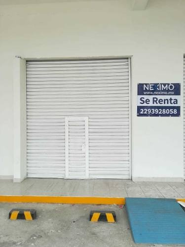 Renta De Local Comercial A Estrenar En Avenida Graciano Sánchez