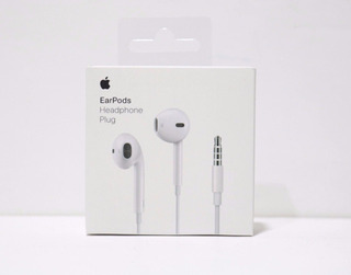 Audífonos Apple Earpods Mnhf2am/a - Auriculares / Hands Free