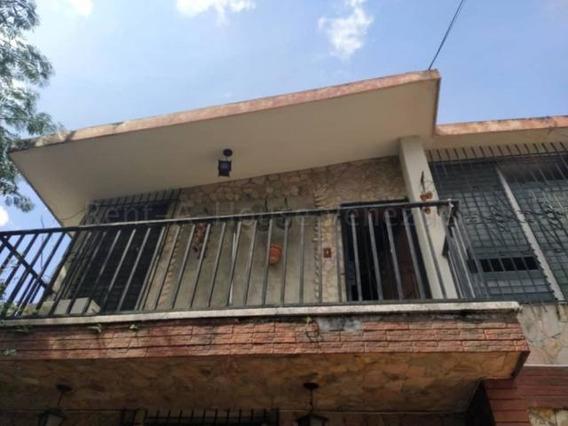 Casa En Venta Bararida Barquisimeto Lara 20-7836