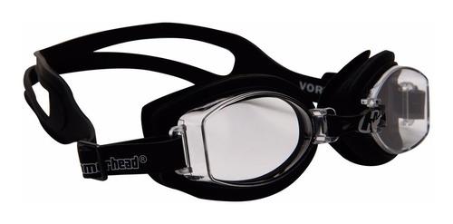 Imagem 1 de 5 de Óculos Natação Proteção Uv Antifog Vortex 4.0  Hammerhead