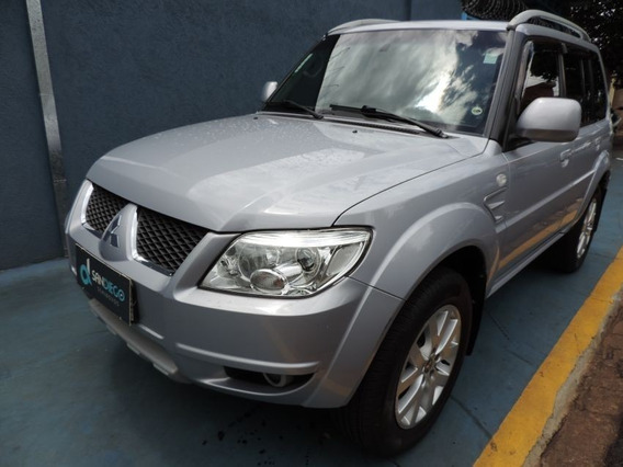 Pajero Tr-4 2.0 Flex 4x2 Manual