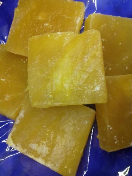 Visnaga Roja Verde Amarilla 1.25 Kilos Yubi 2