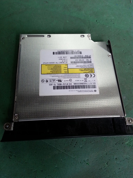 Drive Cd All - In - One Hp 310 - 1010br (aio-106)