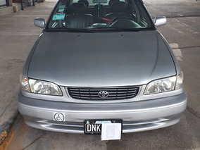 Toyota Corolla 1.8 Se-g 2000