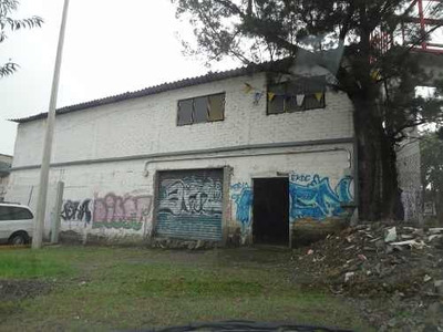 Renta De Nave Industrial, Bodega, Oficinas O Local La Noria, Xochimilc