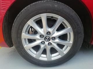 Rines Con Llanta Para Mazda 6