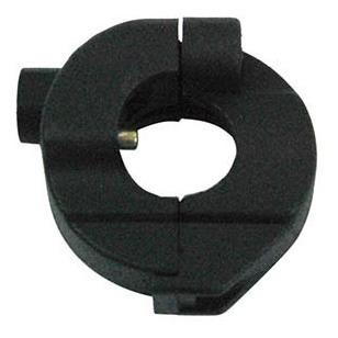 Carcaca Acelerador Inferior+superior - Biz125 06-17/biz110i