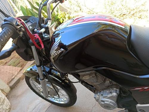 Honda Start 160