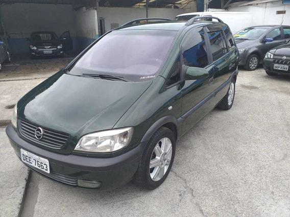 Chevrolet Zafira 2.0 16v