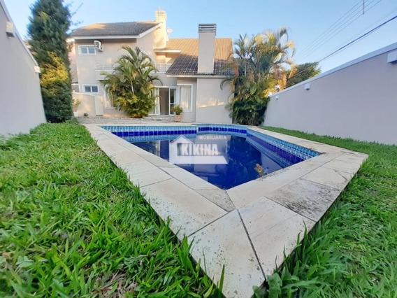 Casa Residencial Para Venda - 02950.5998
